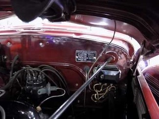 1939 Cadillac 6119 Sedan - Utah Showroom Newberg, Oregon 18