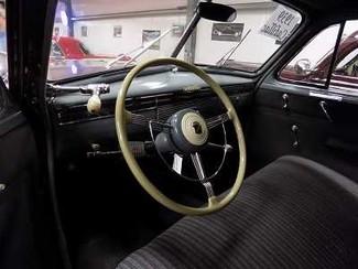1939 Cadillac 6119 Sedan - Utah Showroom Newberg, Oregon 20