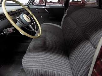 1939 Cadillac 6119 Sedan - Utah Showroom Newberg, Oregon 21