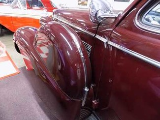 1939 Cadillac 6119 Sedan - Utah Showroom Newberg, Oregon 3