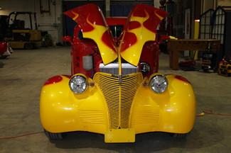 1939 Chevrolet Coupe Newberg, Oregon 3