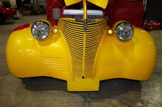 1939 Chevrolet Coupe Newberg, Oregon 8