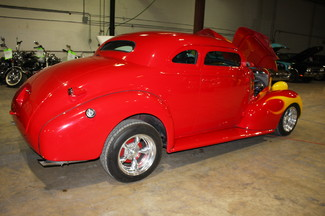 1939 Chevrolet Coupe Newberg, Oregon 4
