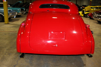 1939 Chevrolet Coupe Newberg, Oregon 2