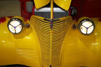 1939 Chevrolet Coupe Newberg, Oregon 9