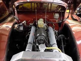 1939 Ford Deluxe 4Dr Conv - Utah Showroom Newberg, Oregon 11