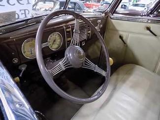 1939 Ford Deluxe 4Dr Conv - Utah Showroom Newberg, Oregon 14