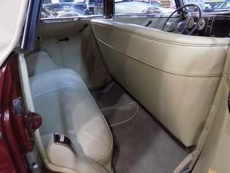 1939 Ford Deluxe 4Dr Conv - Utah Showroom Newberg, Oregon 17