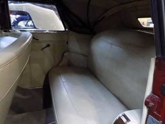 1939 Ford Deluxe 4Dr Conv - Utah Showroom Newberg, Oregon 19