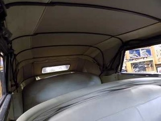 1939 Ford Deluxe 4Dr Conv - Utah Showroom Newberg, Oregon 20