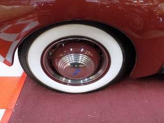 1939 Ford Deluxe 4Dr Conv - Utah Showroom Newberg, Oregon 3