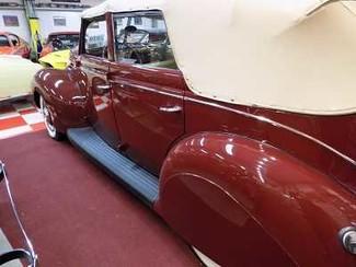 1939 Ford Deluxe 4Dr Conv - Utah Showroom Newberg, Oregon 4