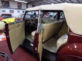 1939 Ford Deluxe 4Dr Conv - Utah Showroom Newberg, Oregon 5