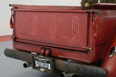 1939 Ford F100 RAT ROD STREET ROD V8 AUTO POWER DISC   Denver, CO   Worldwide Vintage Autos in Denver, CO