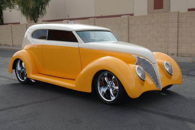 1939 Ford Phoenix, AZ 0
