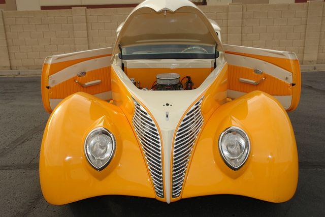 1939 Ford Phoenix, AZ 20