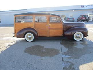 1939 Ford Woody - Minnesota Showroom Newberg, Oregon 3