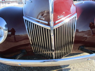 1939 Ford Woody - Minnesota Showroom Newberg, Oregon 9