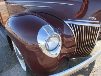 1939 Ford Woody - Minnesota Showroom Newberg, Oregon 10