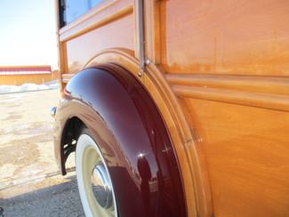 1939 Ford Woody - Minnesota Showroom Newberg, Oregon 12