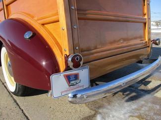 1939 Ford Woody - Minnesota Showroom Newberg, Oregon 14