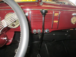1939 Ford Woody - Minnesota Showroom Newberg, Oregon 24