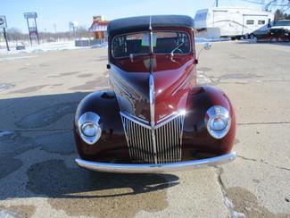 1939 Ford Woody - Minnesota Showroom Newberg, Oregon 1