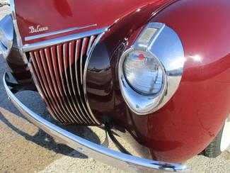 1939 Ford Woody - Minnesota Showroom Newberg, Oregon 15