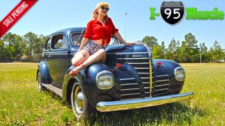 1939 Plymouth P8 in Hope Mills, NC