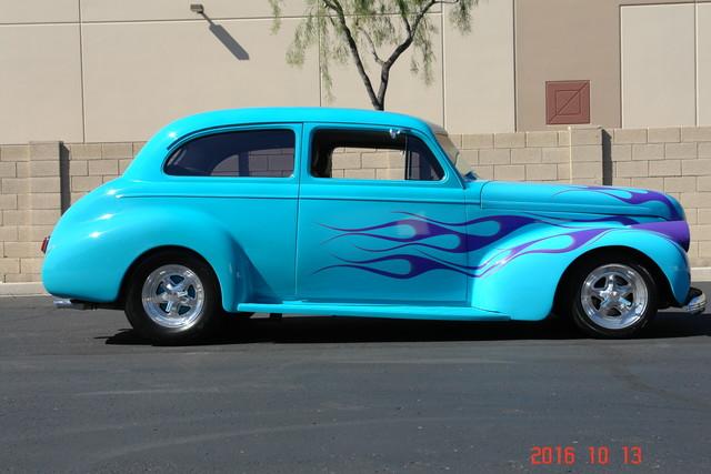 1940 Chevrolet Special Deluxe Phoenix, AZ 2