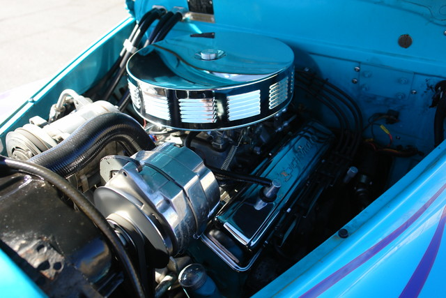 1940 Chevrolet Special Deluxe Phoenix, AZ 9