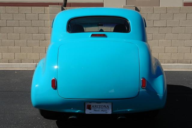 1940 Chevrolet Special Deluxe Phoenix, AZ 19