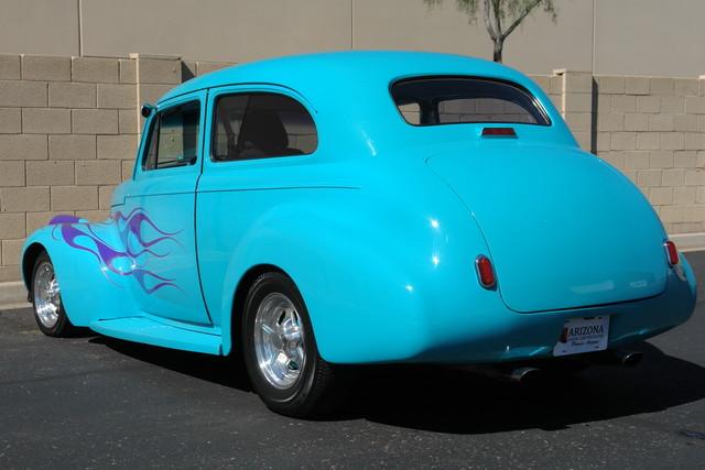 1940 Chevrolet Special Deluxe Phoenix, AZ 20