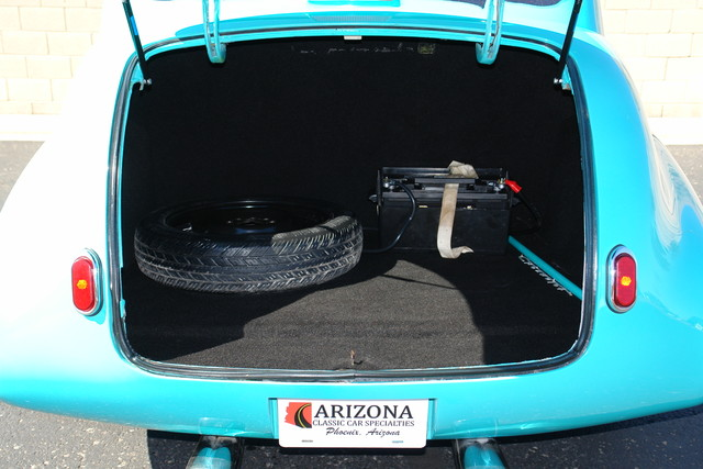 1940 Chevrolet Special Deluxe Phoenix, AZ 13