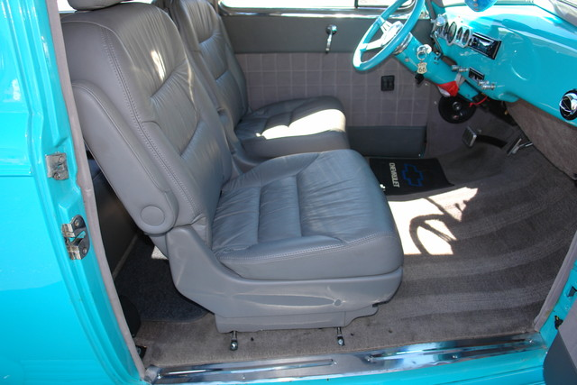 1940 Chevrolet Special Deluxe Phoenix, AZ 27