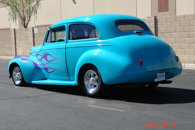 1940 Chevrolet Special Deluxe Phoenix, AZ 6