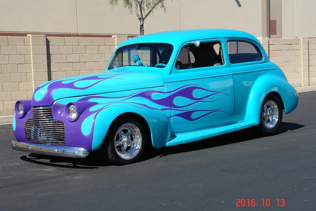 1940 Chevrolet Special Deluxe Phoenix, AZ 10