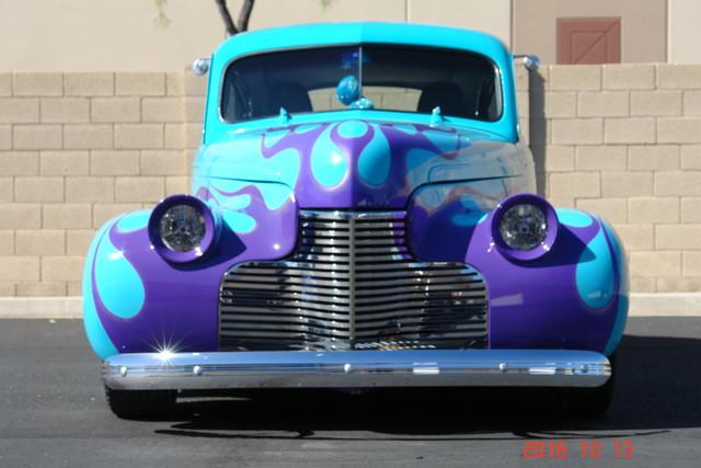 1940 Chevrolet Special Deluxe Phoenix, AZ 16