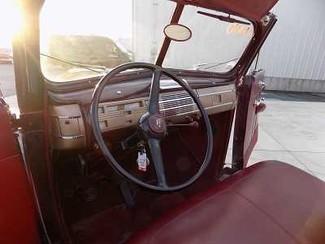 1940 Ford Club Coupe - Utah Showroom Newberg, Oregon 10