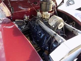 1940 Ford Club Coupe - Utah Showroom Newberg, Oregon 7