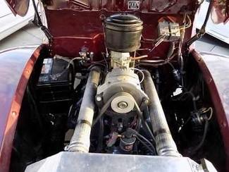 1940 Ford Club Coupe - Utah Showroom Newberg, Oregon 8