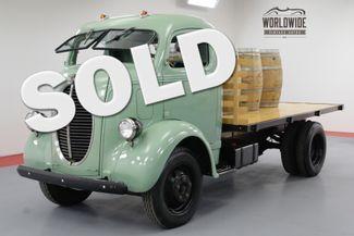 1940 Ford COE in Denver CO