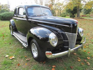 1940 Ford Coupe Fairmont, West Virginia