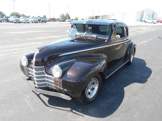 1940 Oldsmobile Coupe Blanchard, Oklahoma 1