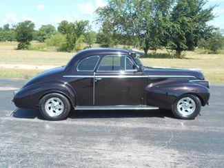 1940 Oldsmobile Coupe Blanchard, Oklahoma