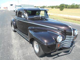 1940 Oldsmobile Coupe Blanchard, Oklahoma 2