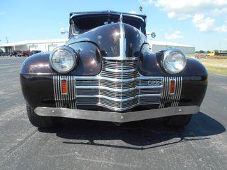 1940 Oldsmobile Coupe Blanchard, Oklahoma 9