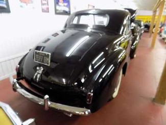 1940 Studebaker 2Dr Coupe - Utah Showroom Newberg, Oregon 2