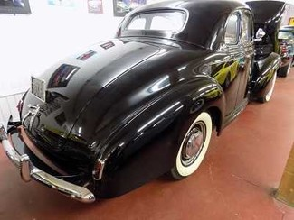 1940 Studebaker 2Dr Coupe - Utah Showroom Newberg, Oregon 3