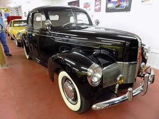 1940 Studebaker 2Dr Coupe - Utah Showroom Newberg, Oregon 4